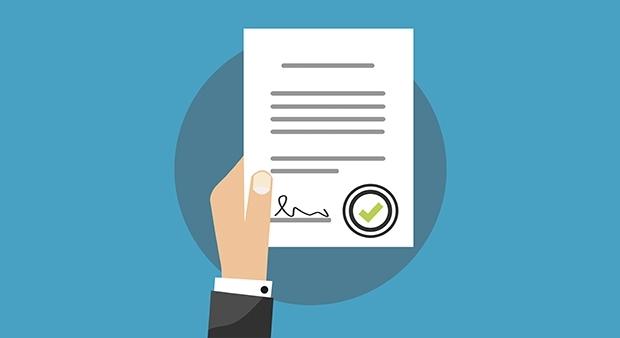 Какие документы надо провести для изменения оклада