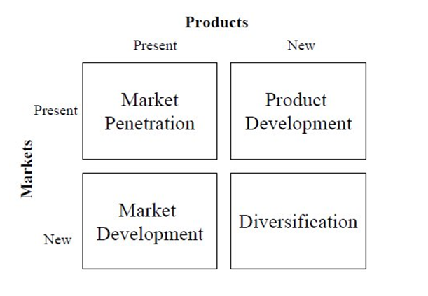 international diversification and the market value