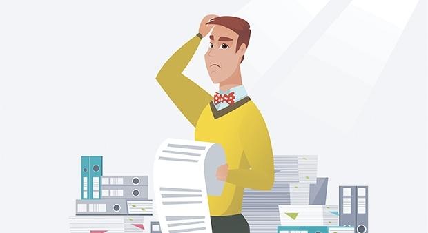 Как правильно выставить счет за услуги