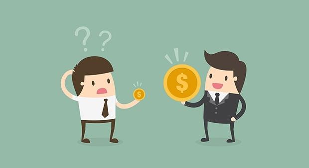 Аванс по заработной плате: правовые основы и порядок выплаты аванса, расчет  аванса в 2018 году
