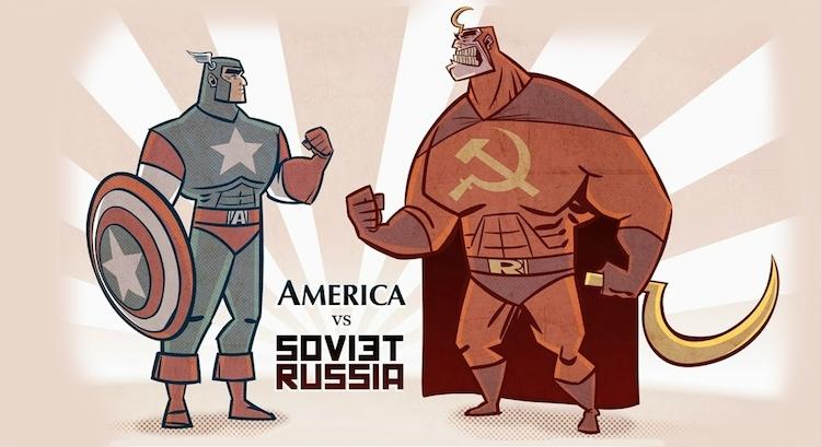 Чем американская корпоративная культура лучше российской