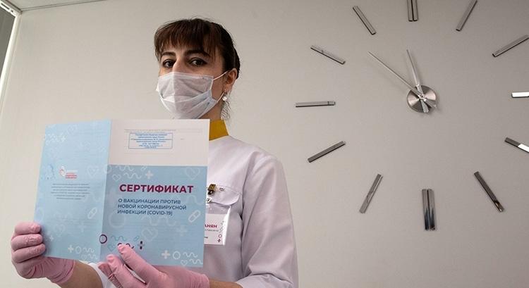 Властям предложили компенсировать бизнесу больничные сотрудников после обязательной вакцинации